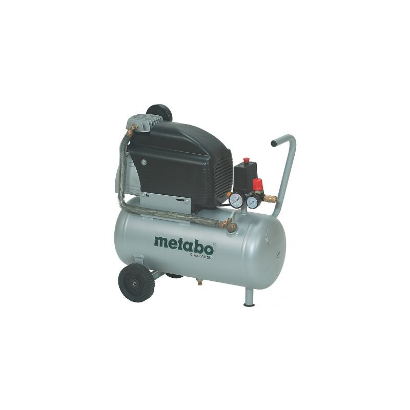 Metabo Classic Air 255 #1
