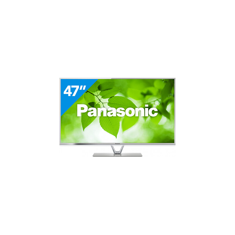 Panasonic Viera TX-L47FT60 #1