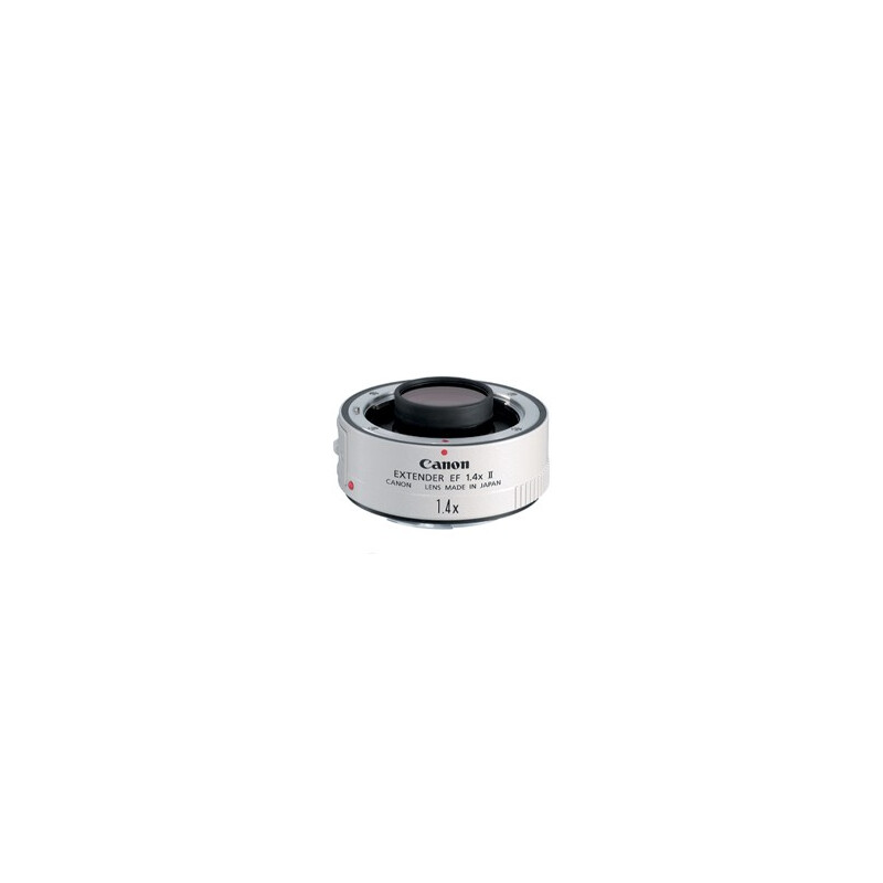 Canon Extender EF 1.4x II #1