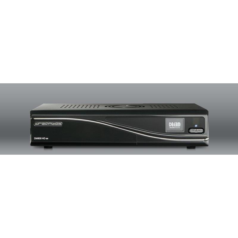 dreambox 800 hd se manual