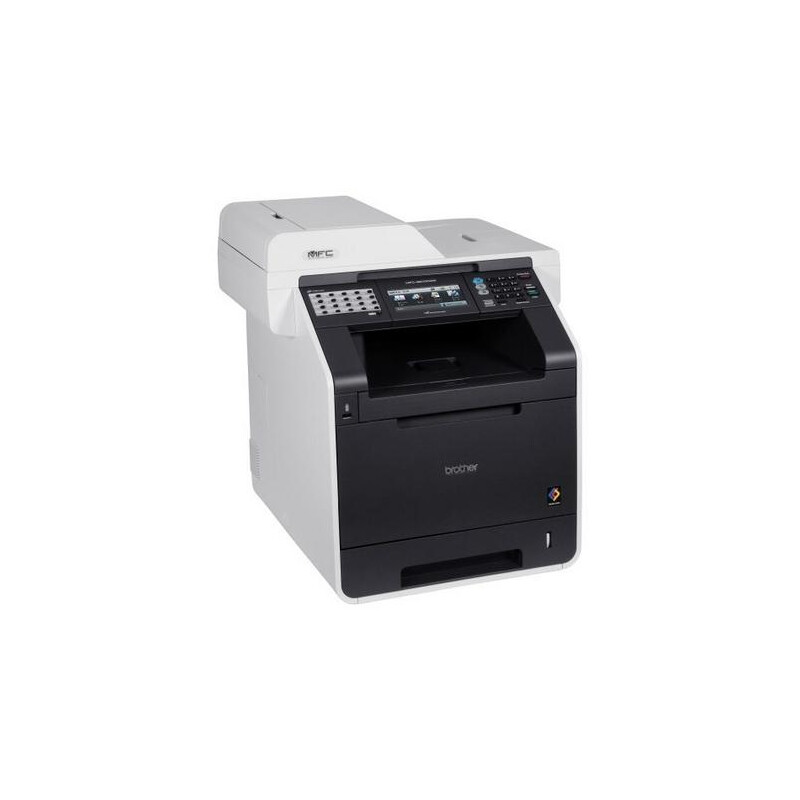 Brother MFC-9970CDW #1