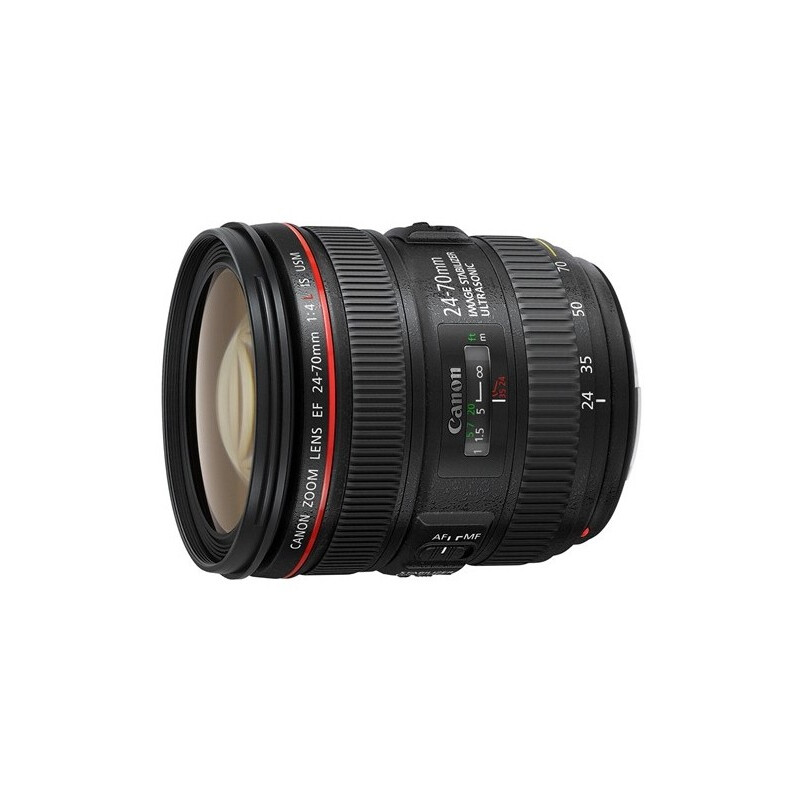 Canon EF 24-70mm f/4L IS USM #1