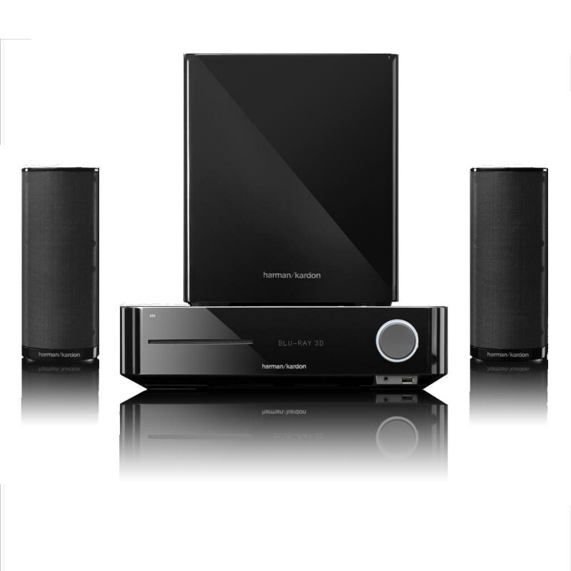 Harman Kardon BDS 370 #1