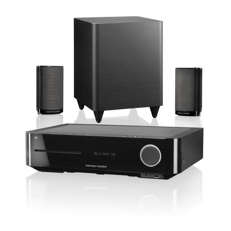 Harman Kardon BDS 330 - 1