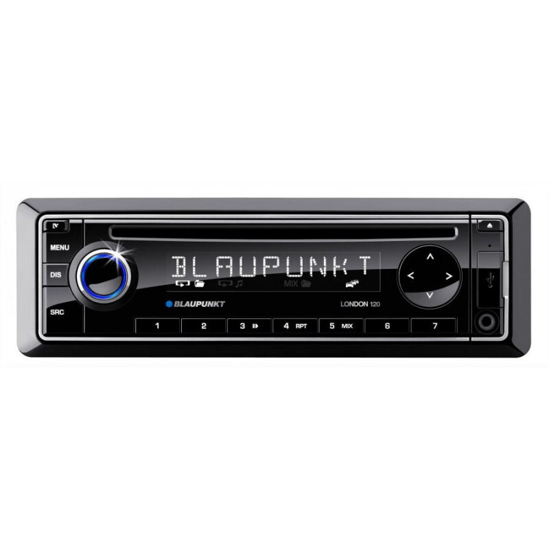 Blaupunkt London 120 #1