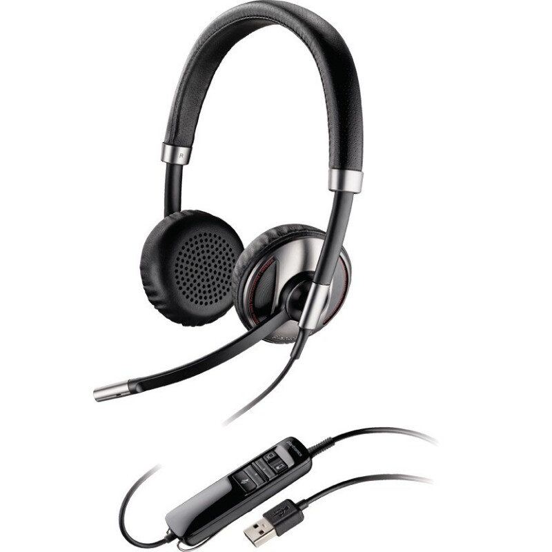 Plantronics Blackwire C720-M #1