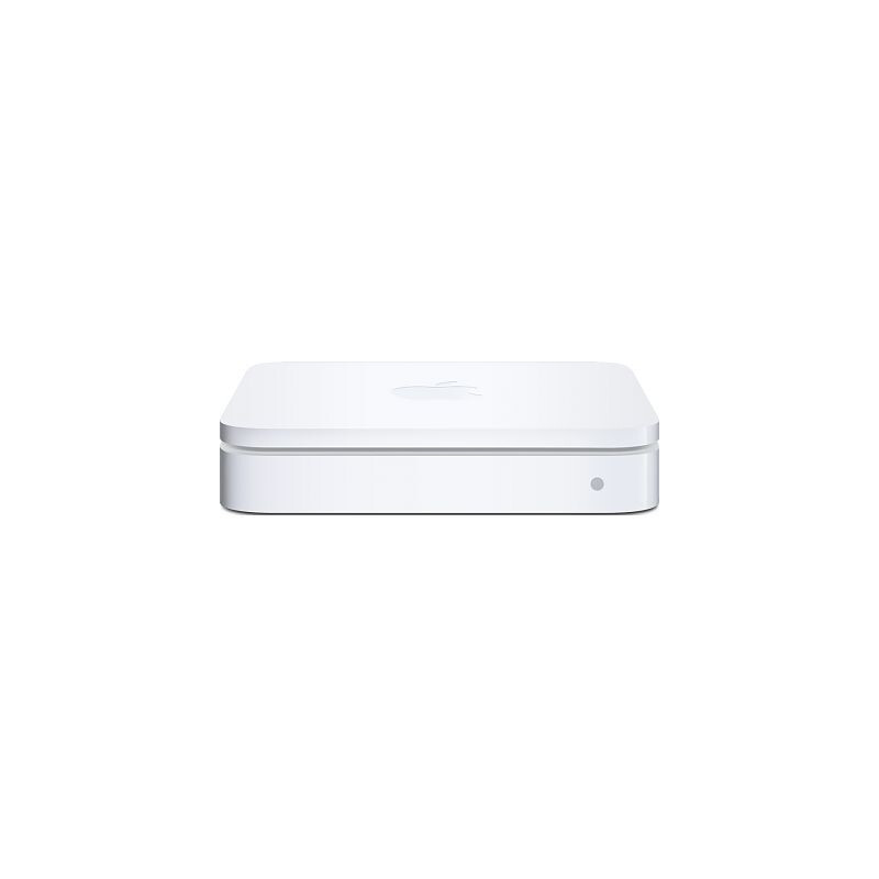 Apple AirPort Extreme #1