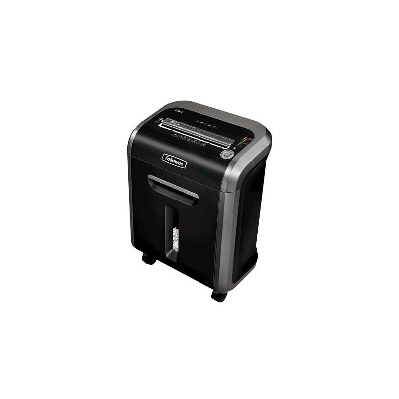 Fellowes Powershred 79Ci #1
