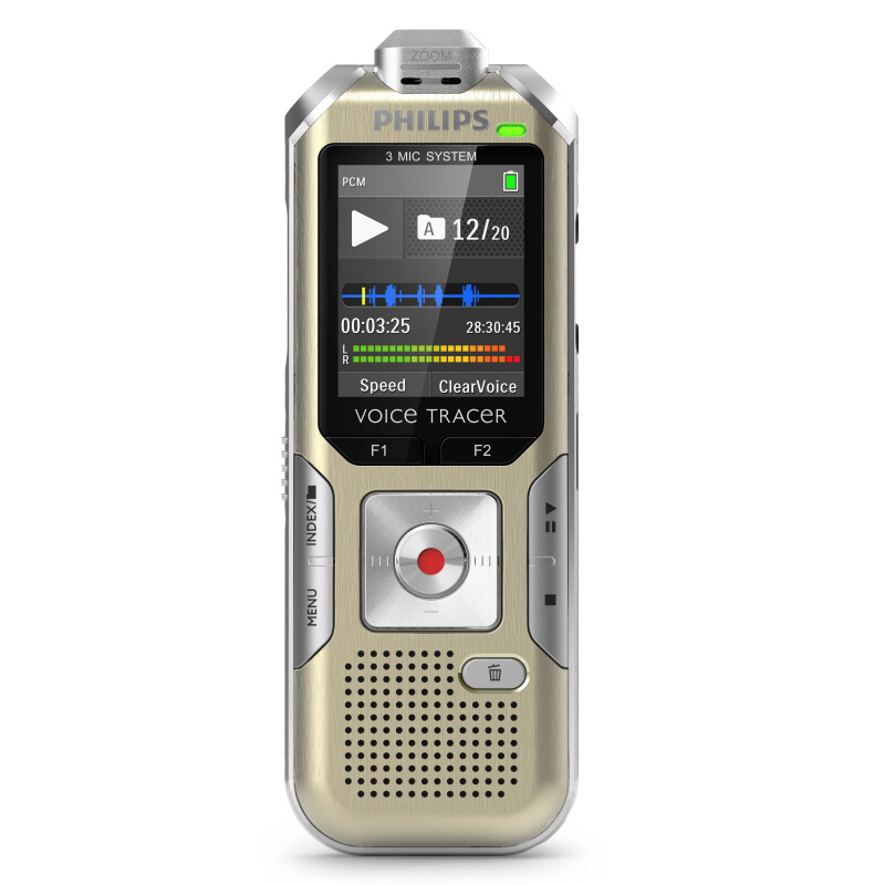 Philips Voice Tracer DVT6500 - 8