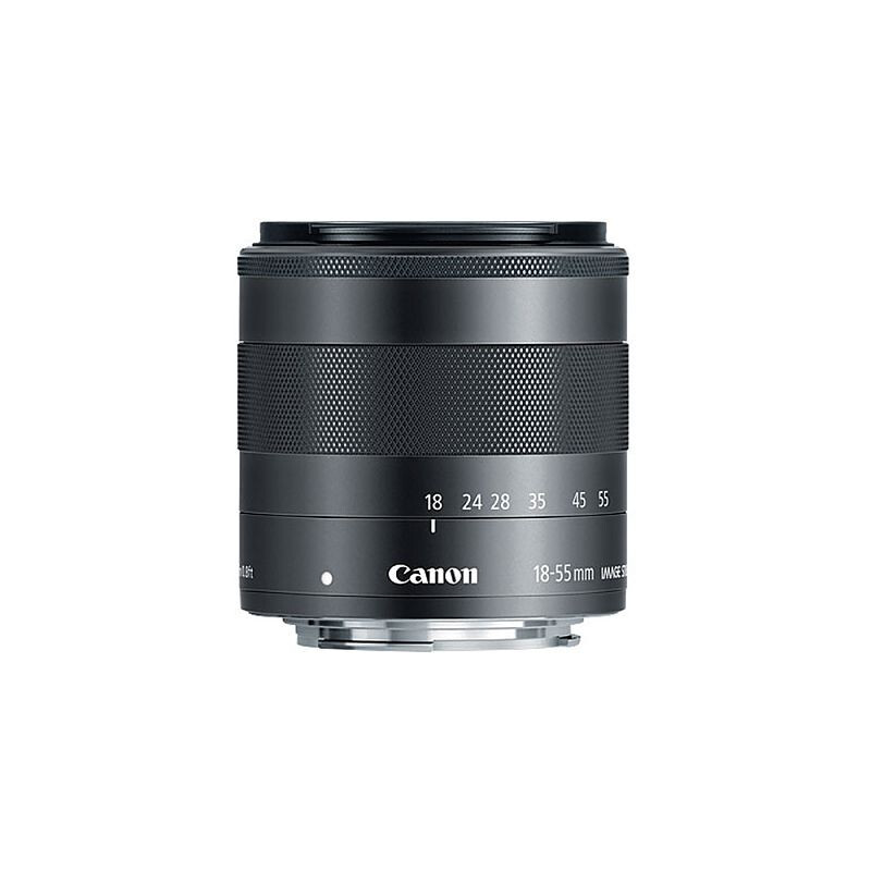 Canon EF-M 18-55mm f/3.5-5.6 IS STM #1