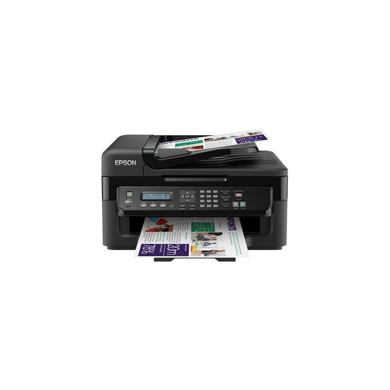 Epson WorkForce WF-2530WF #1