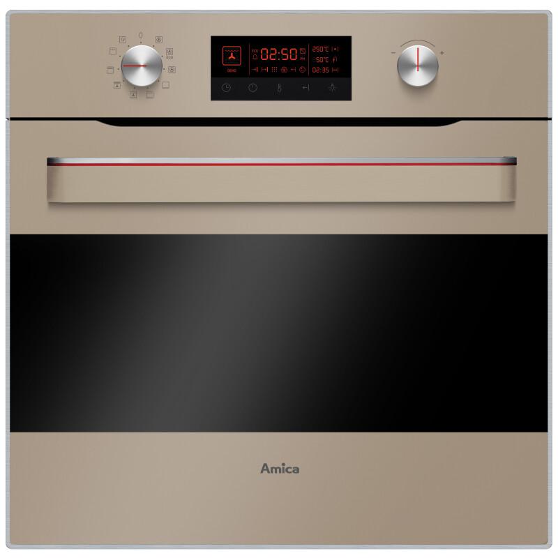 Instrukcja Obsługi Amica Eb622ma In 40 Stron